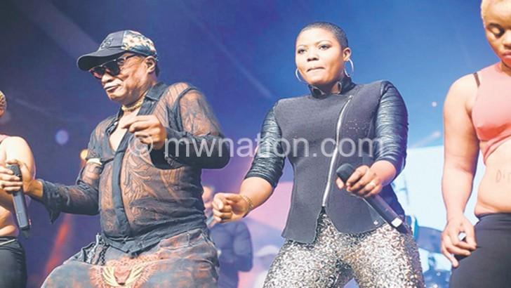 Kofi Olomide | The Nation Online