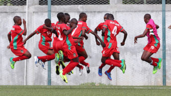 BT fit to host Cosafa Under-17