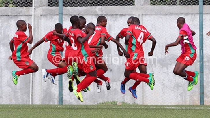 MALAWI UNDER 17 | The Nation Online