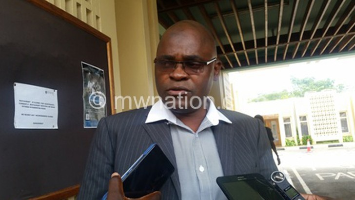 MOSES MKANDAWIRE   The Nation Online