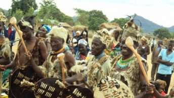 K11m for Umthetho cultural celebrations