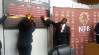 New Finance Bank issues K14bn Bond