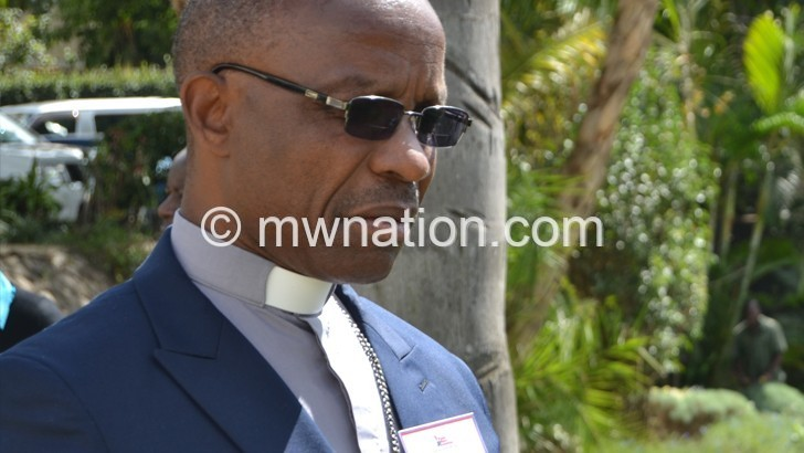 Maurice Munthali | The Nation Online
