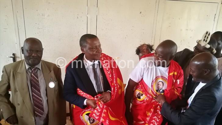 Mwakikunga | The Nation Online