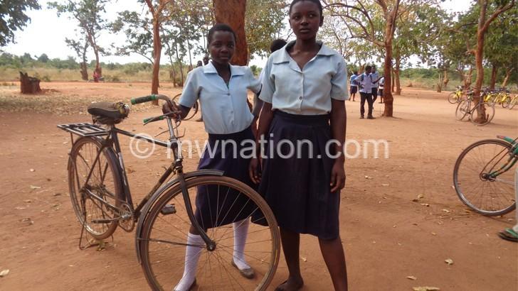 Mwatitha right and Phiri | The Nation Online