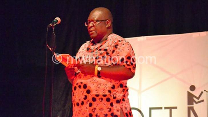 OKOMAATANI MALUNGA | The Nation Online