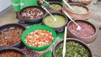 Likoma brings its food to Blantyre