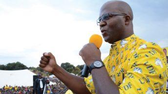 Atupele dismisses UDF-DPP alliance talk