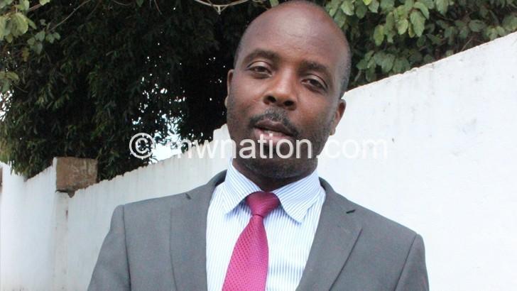 Victor Mhango | The Nation Online