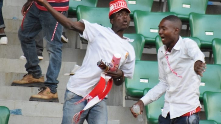 Bullets fined K7.2m,  banned from Airtel Top 8