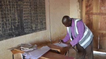 Phase one voter registration ends amid concerns
