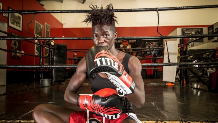 Ellen Simwaka secures Commonwealth title bout