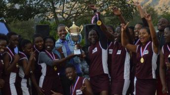 Scorpions, Nyala crowned FMB Six-a-side Hockey champions