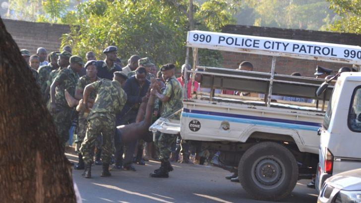 Ellen wapita amayi—mourns surviving sister of killed siblings