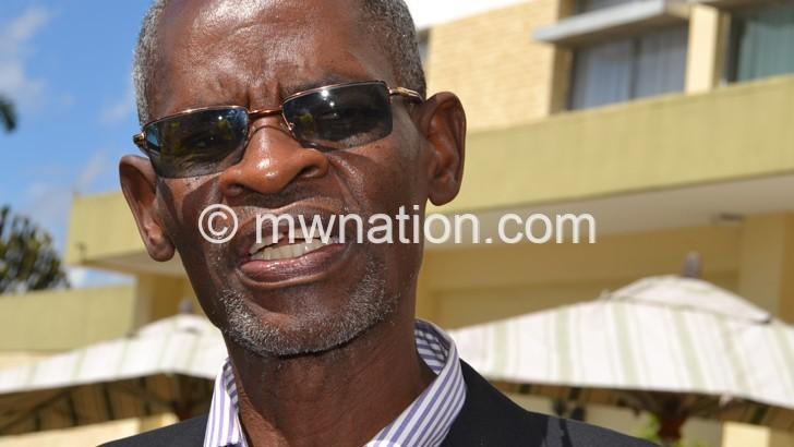 Msonda cleared in gay case