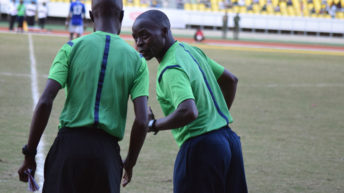 Ref speaks out on Airtel Top 8 final