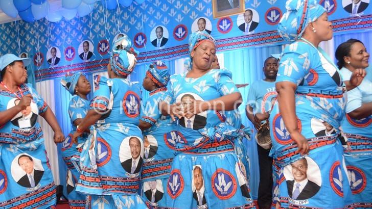 APM warns 'traitors' at DPP meet
