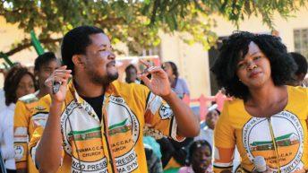Skeffa, Mbayani Choir grace Mvama Church fundraiser