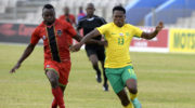 No moment's respite for U-20