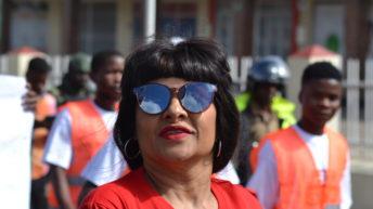 Abida Mia to contest as MP