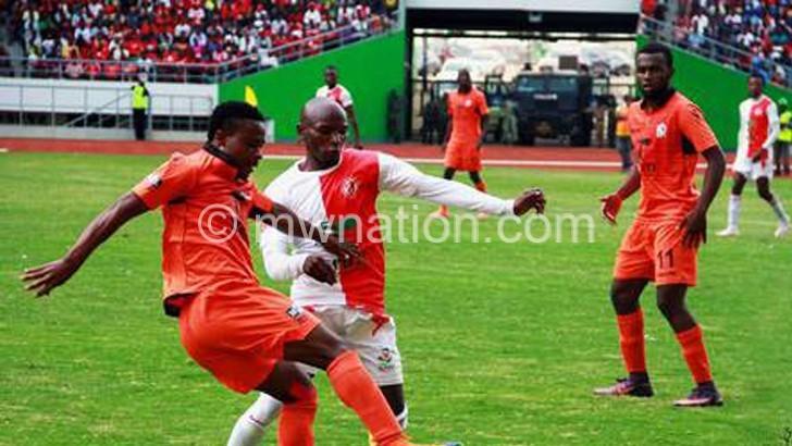 BB, Mzuni, Moyale fined