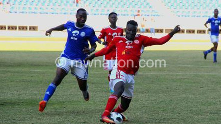 Clubs cry foul over Airtel Top 8 prize money