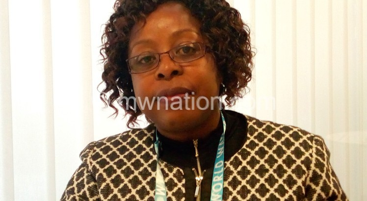 Christabel Kambala | The Nation Online