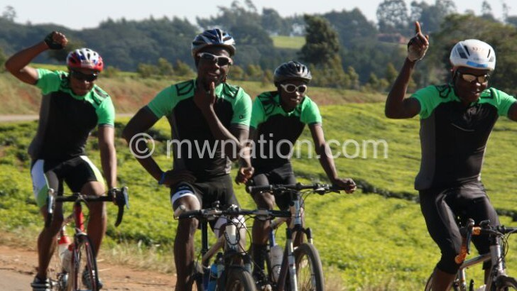 Cycling | The Nation Online