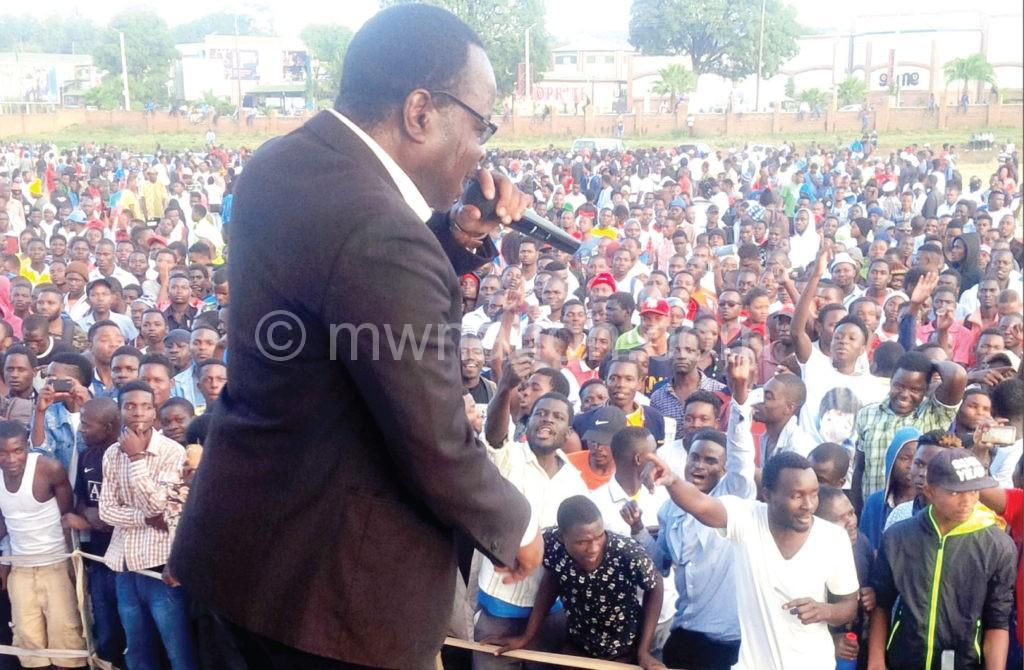 DPP beer festival nkasa | The Nation Online