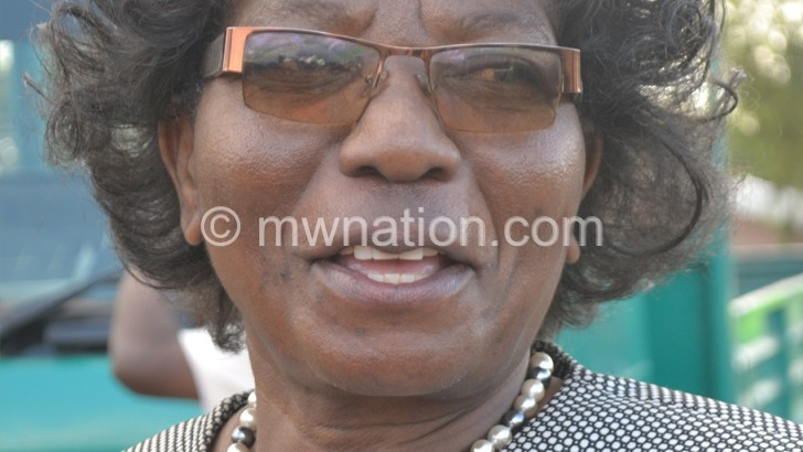 Dorothy Ngoma   The Nation Online
