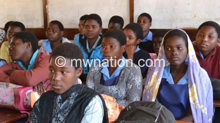 GIRLS school | The Nation Online