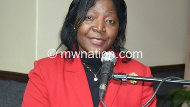 Muhara faulted on Law  Commissioner contract