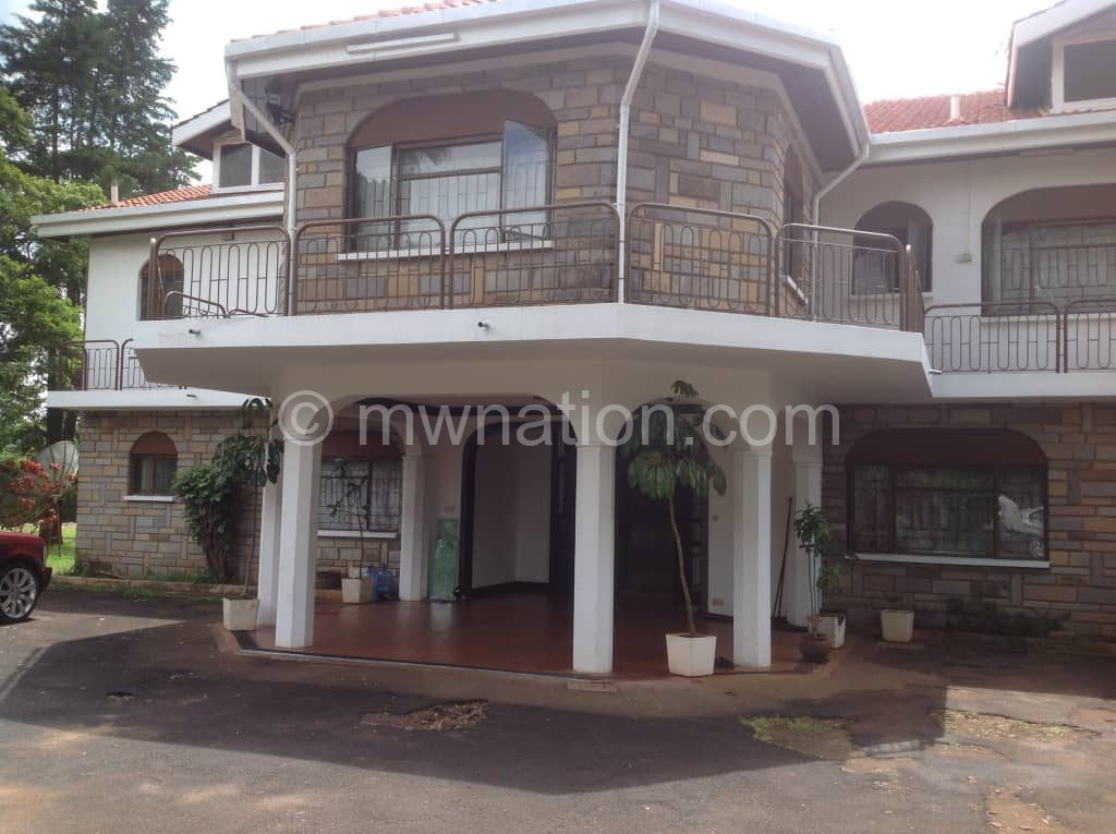 House Kenya | The Nation Online