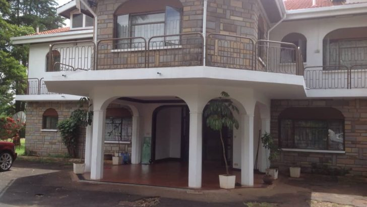 Nairobi embassy saga: Committee to meet ministry