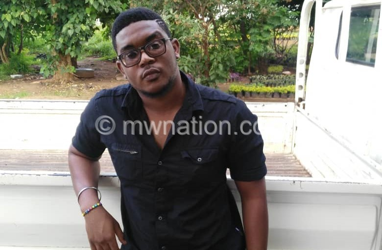 Jonny Banda 2 | The Nation Online