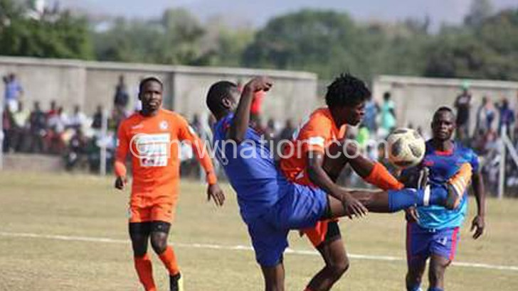 Karonga Stadium | The Nation Online