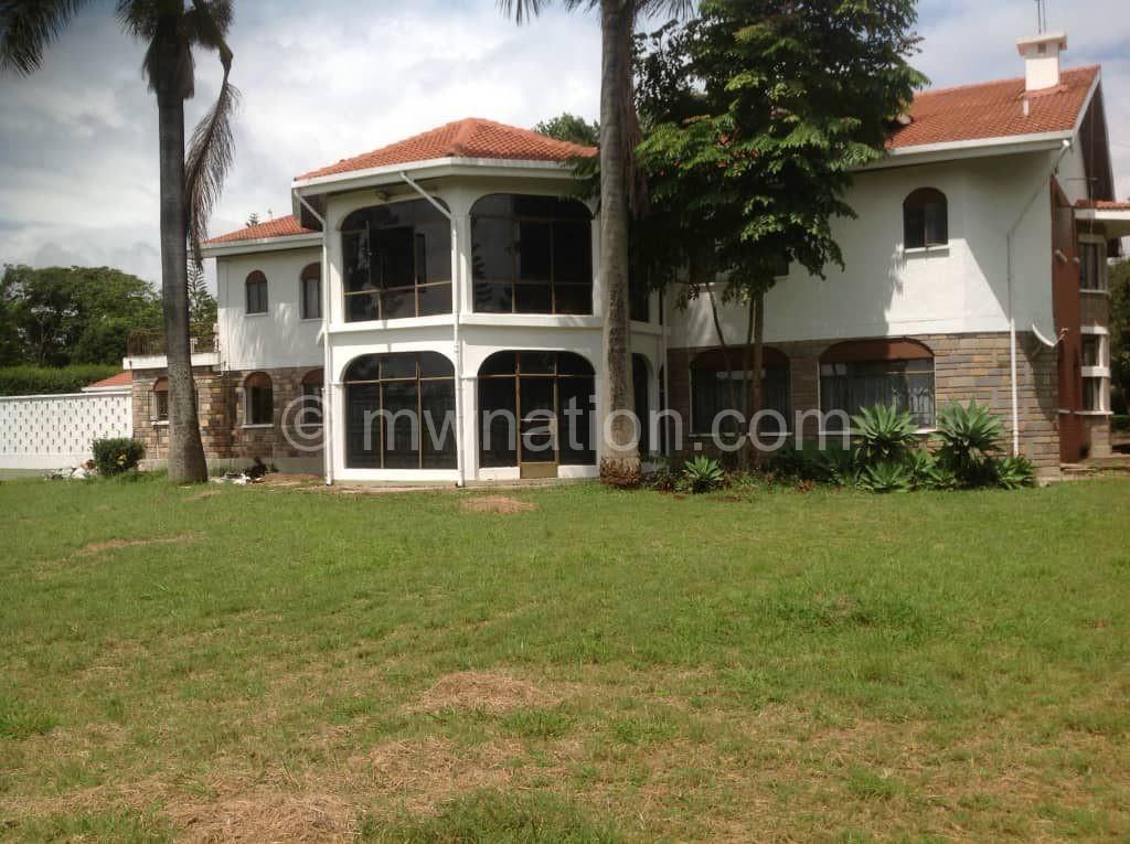 Kenya house1 | The Nation Online