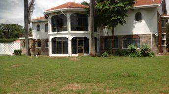 Govt rents apartment at K10m