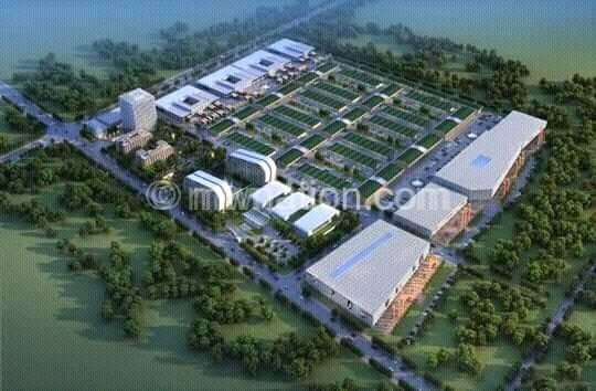 Lilongwe Business Park creates 200 jobs—official