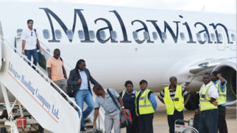 Malawi opens up airspace