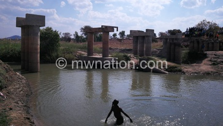 MANOLO BRIDGE | The Nation Online