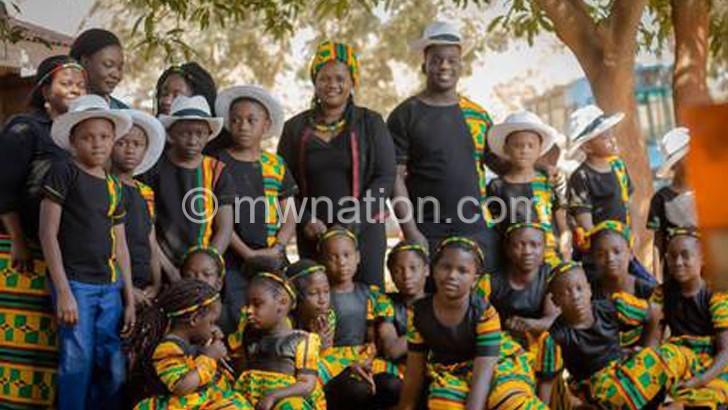 MIZAYA AND THE CHILDREN | The Nation Online