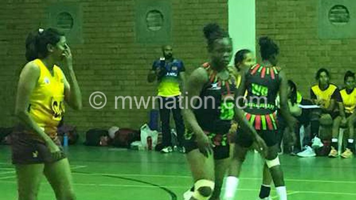 Malawi Queens | The Nation Online
