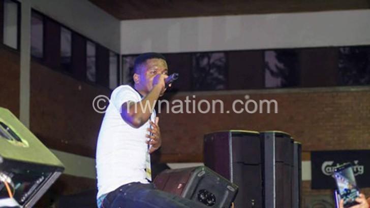 Saint, Malceba, Black Nina cherishes SA tour