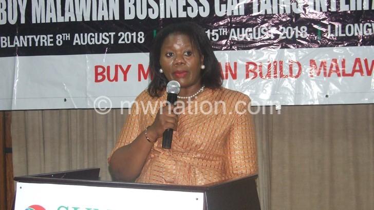 Msonzo | The Nation Online