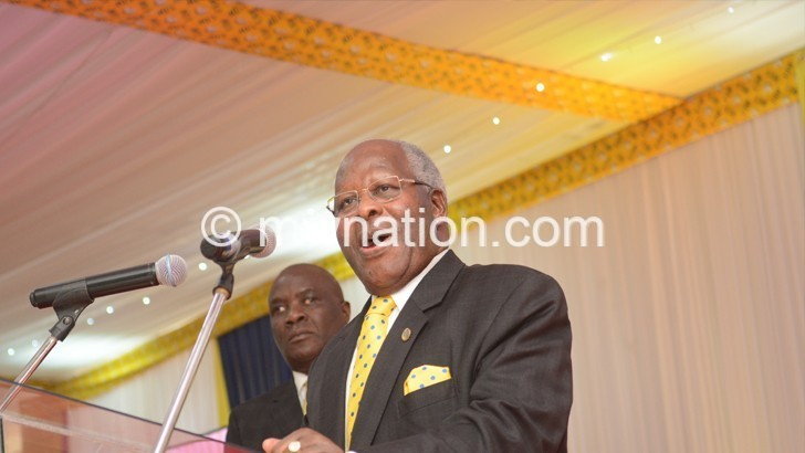 Muluzi | The Nation Online