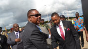 If  I were: Peter Mutharika and Saulos Chilima