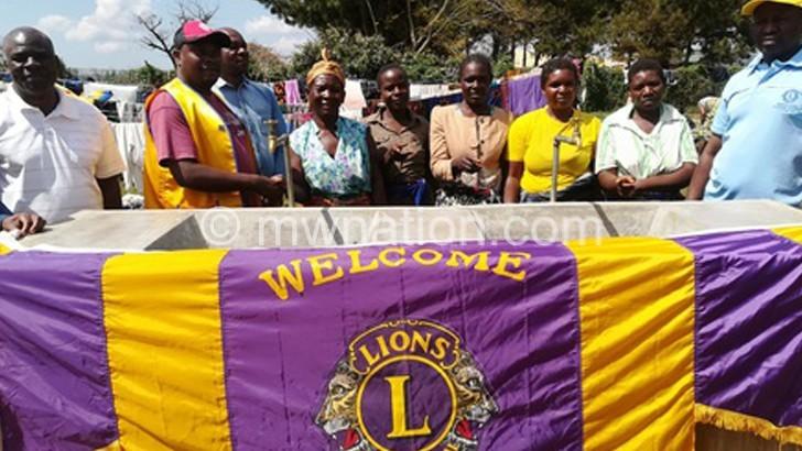 Mzuzu Lions Club   The Nation Online