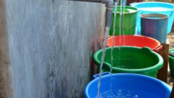 Lilongwe Water Board moves to avert another cholera outbreak
