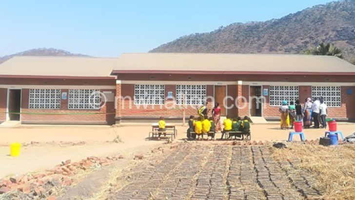 New school to ease distance problems in Dedza